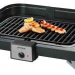 Severin PG 2781 Barbecue-Elektrogrill