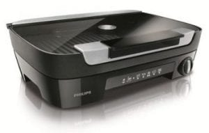 Philips HD6360/20 Avance Tischgrill