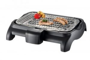 Severin PG 9320 Barbecue Elektrogrill